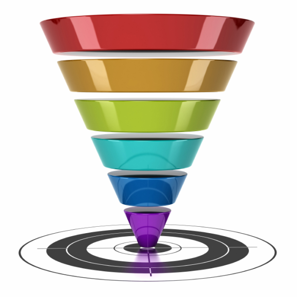funnel lead nurturing