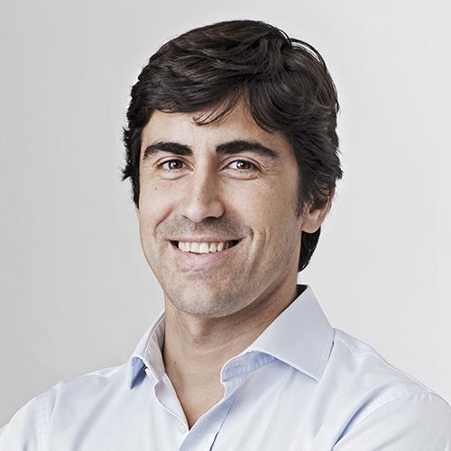 Pau Valdés InboundCycle