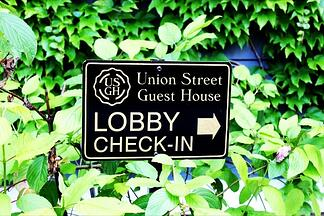 union-street-guest-house