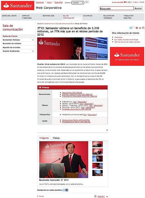 La Estructura Más Optimizada Para Tu Nota De Prensa Online