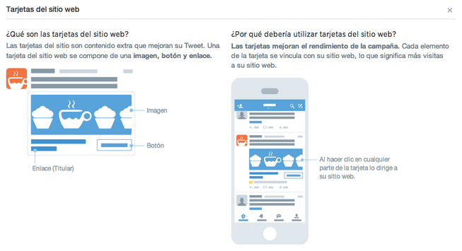 Generación de leads con Twitter Ads: Tweets Promocionados vs Lead Generation Cards