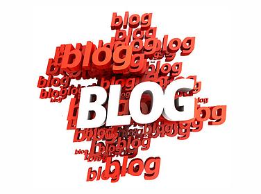 Blog profesional
