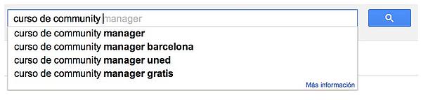 buscador google long tail