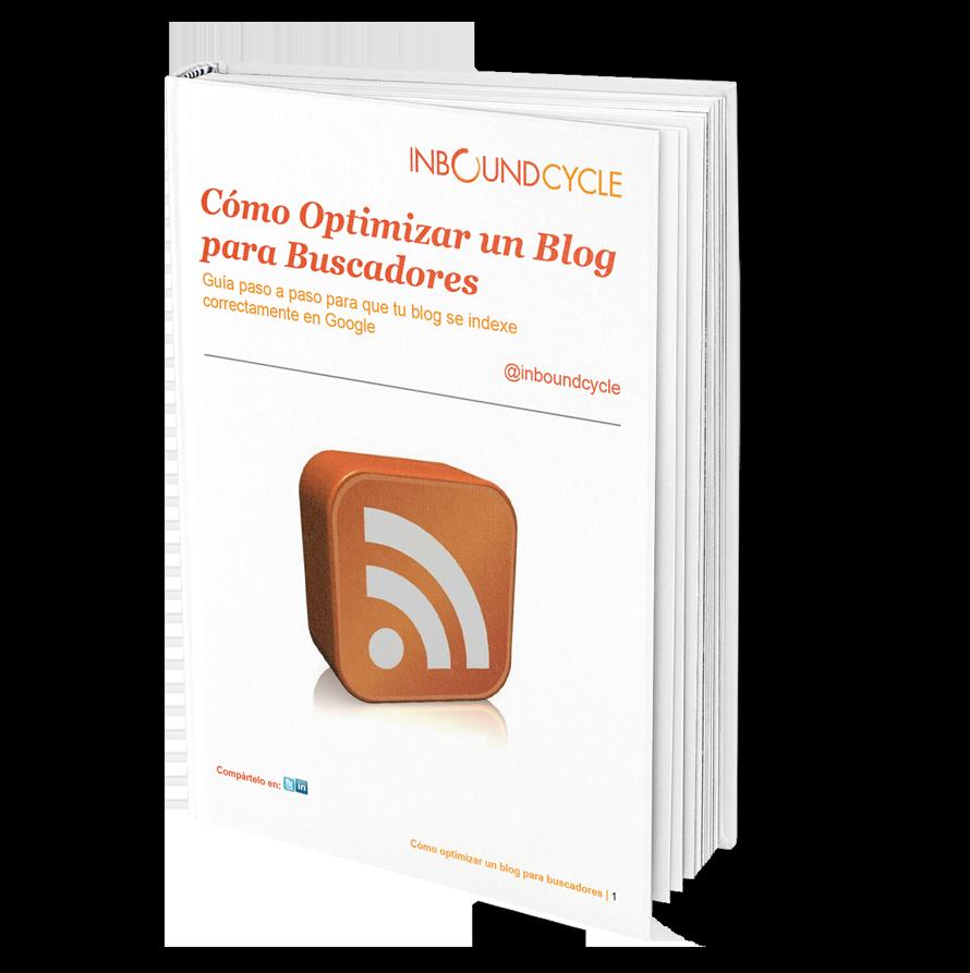guía optmizar blog para buscadores