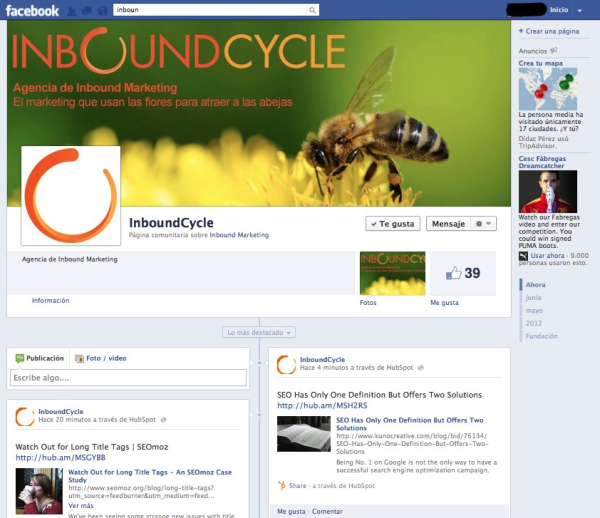 pagina facebook empresa 6