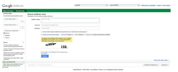 google keyword tool 1 long tail