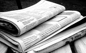 notas de prensa, relaciones públicas