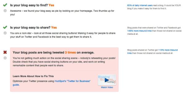 herramientas para blog