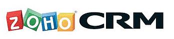 zohocrm logo