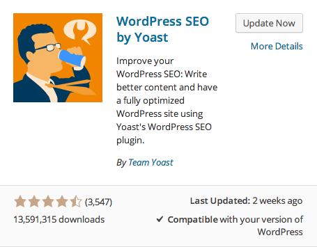 13 plugins de WordPress para mejorar tu página web