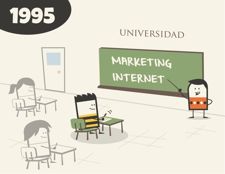 estudiar marketing online