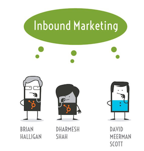 fundadores inbound marketing