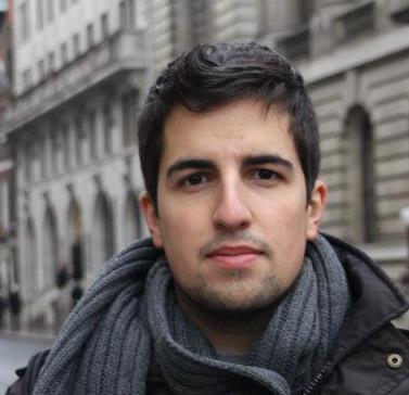 José Antonio Muñoz