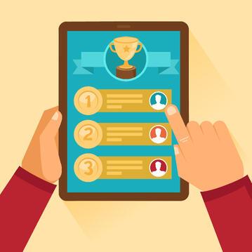Cómo la gamificación puede reforzar tu estrategia de inbound marketing