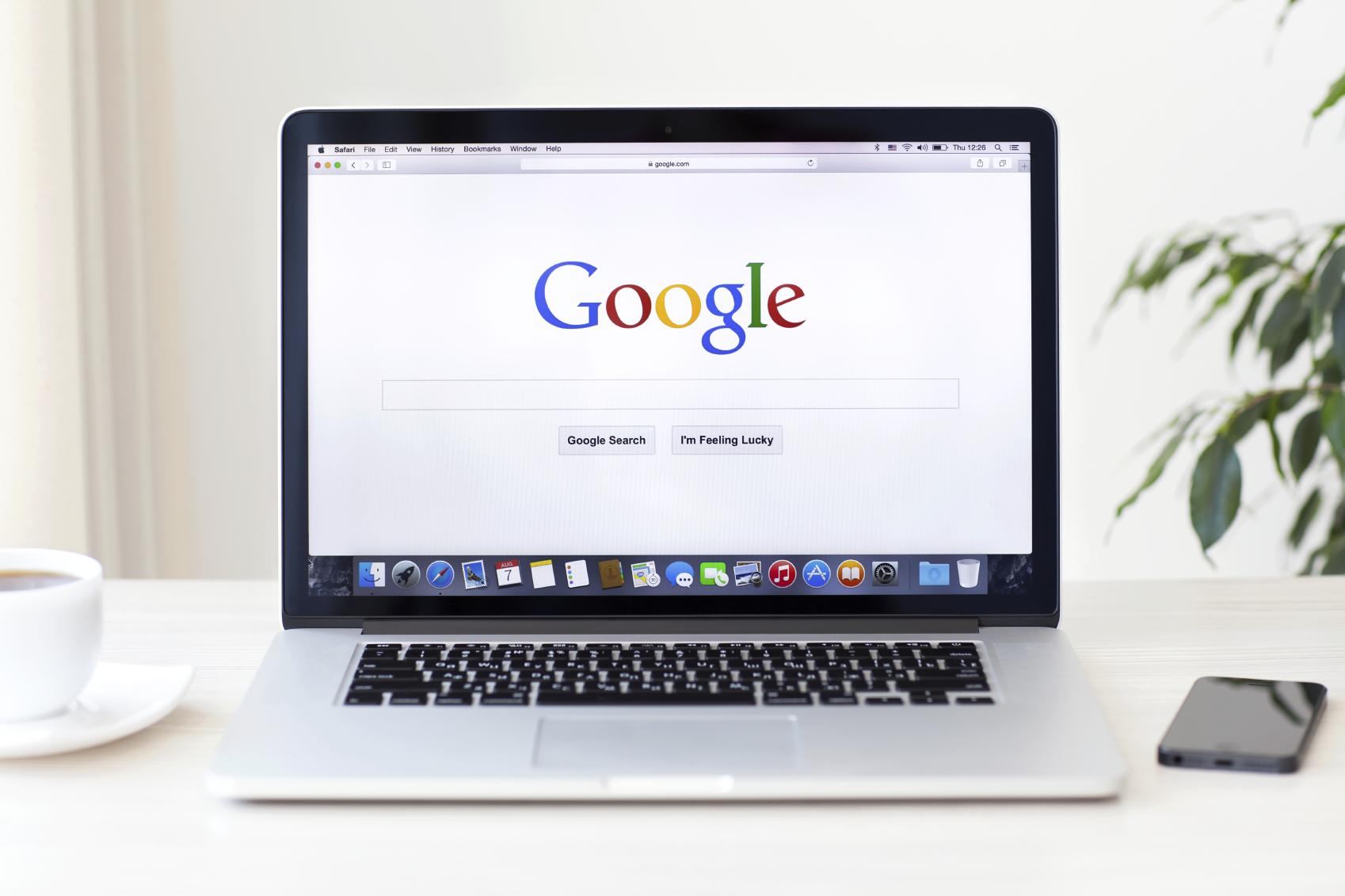 ¿Hacia dónde va Google? El algoritmo Hummingbird tiene la respuesta