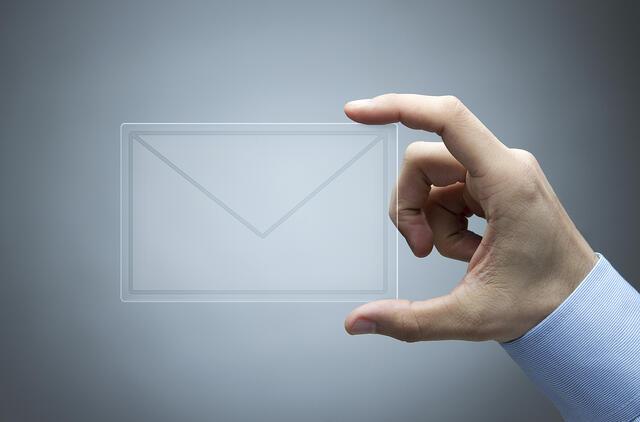 Optimización email