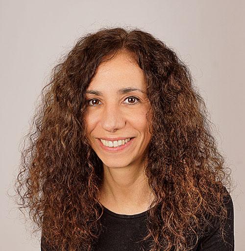 Marta Dardichon InboundCycle