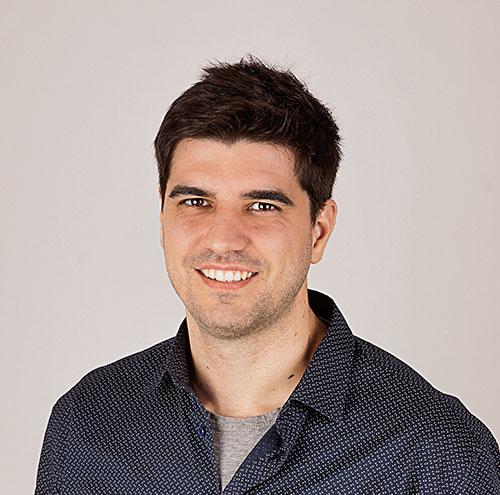 Jordi Cuenca InboundCycle