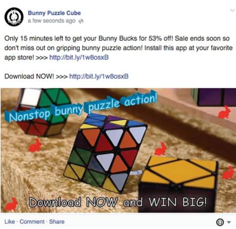 El algoritmo de Facebook: ¿Mejorar la experiencia del usuario o aumentar la publicidad?