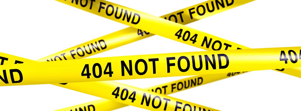 error-404-google-webmaster-tools