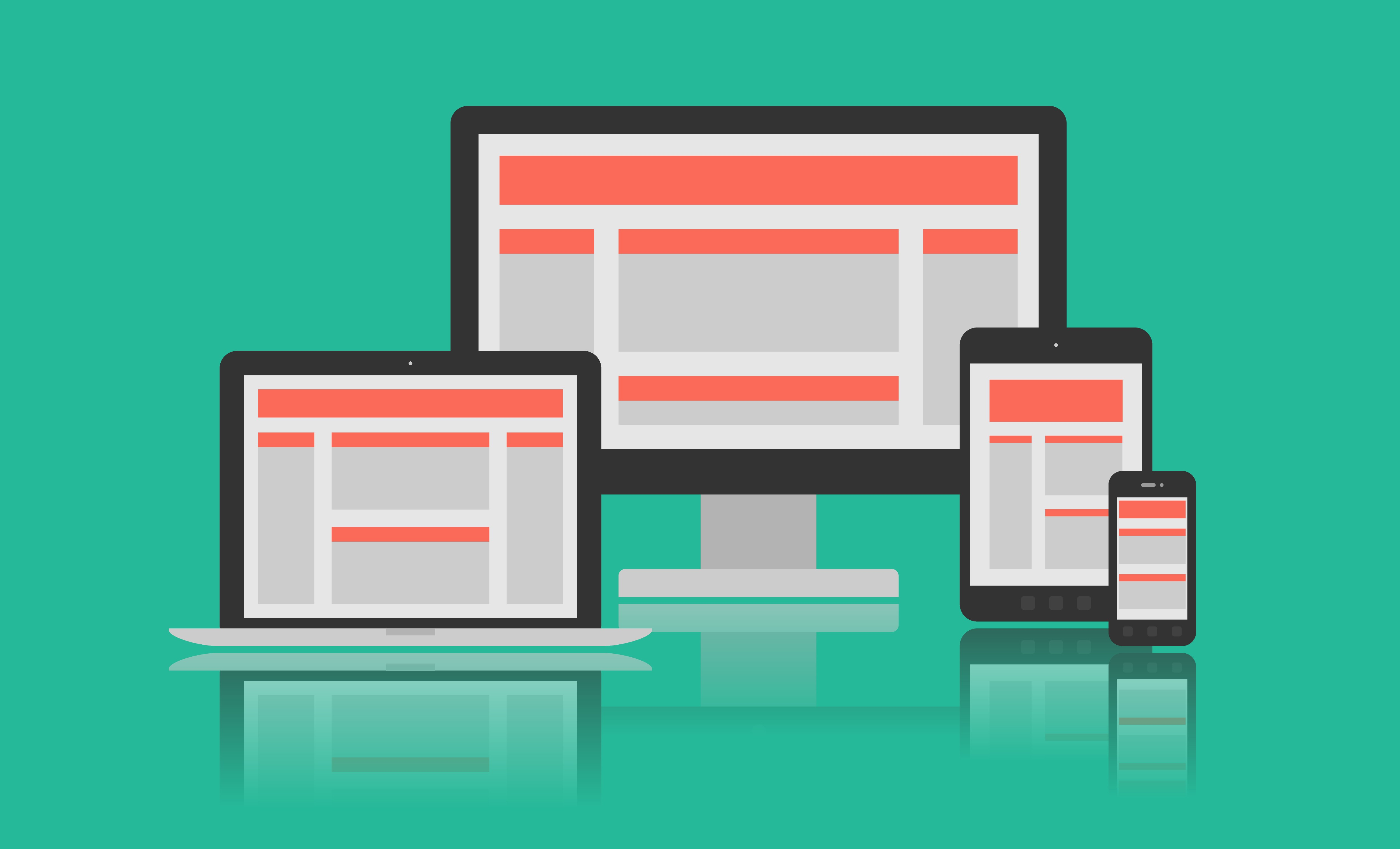 La importancia SEO de tener una web responsive