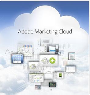 adobe marketing cloud