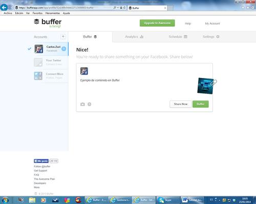 2Buffer