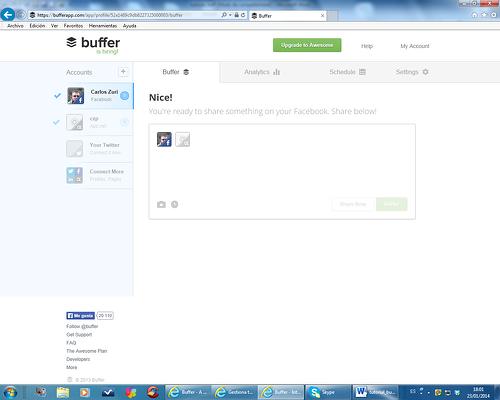 1Buffer
