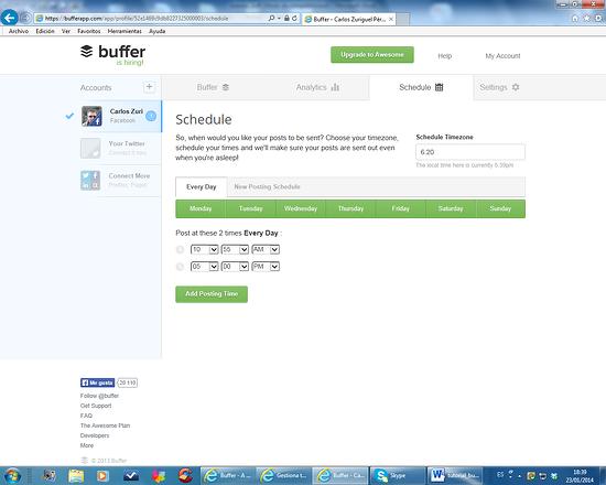 Buffer4