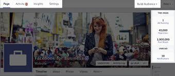 ¿Te has enterado de los cambios en las páginas de empresa de Facebook?