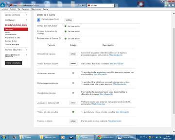 Hazte partner de YouTube y empieza a ganar dinero con tus videos