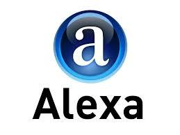 Alexa page rank