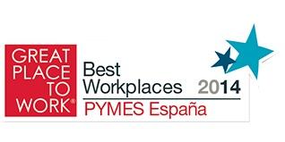 premio best place to work 2014 inboundcycle
