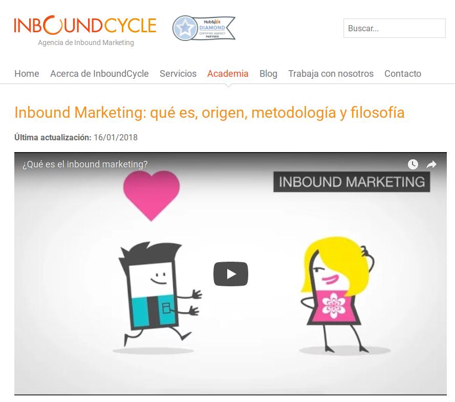 Inbound marketing ventajas6