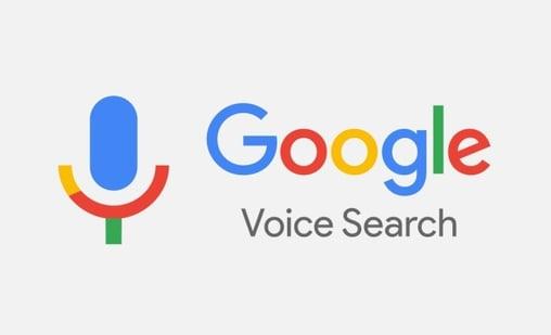 busquedas por voz Google