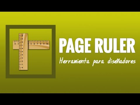 logo page ruler