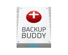 logotipo backup buddy