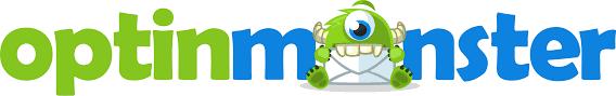 logotipo optinmonster