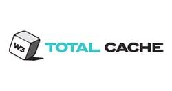 logotipo w3 total cache