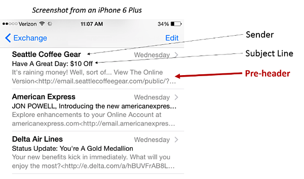 subject line y preview text emails