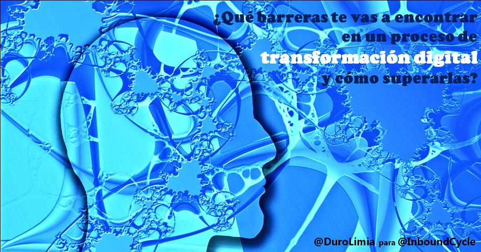 barreras transformacion digital