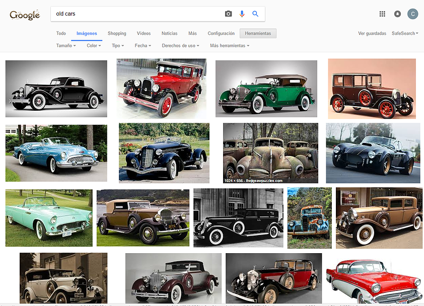 imagenes libres de derechos google