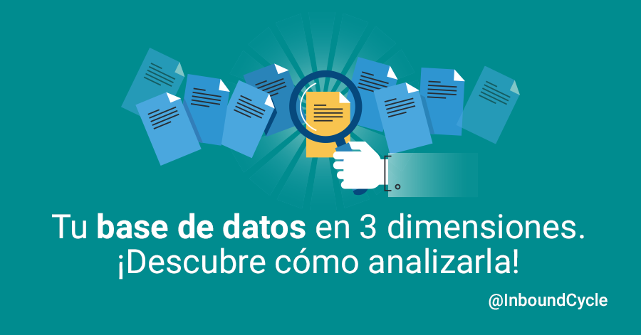 analizar base de datos
