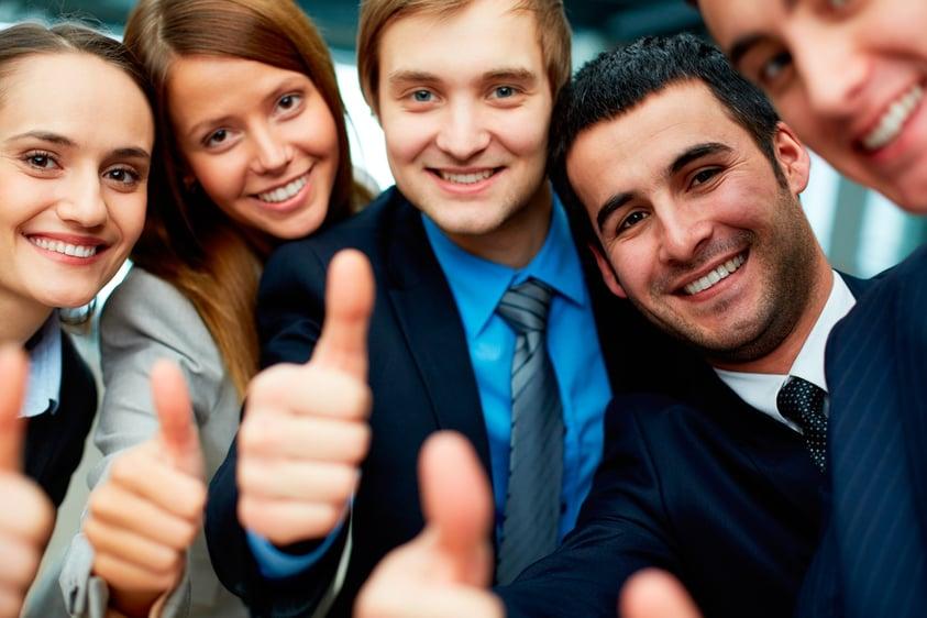 como convertir empleados en la mejor herramienta de marketing