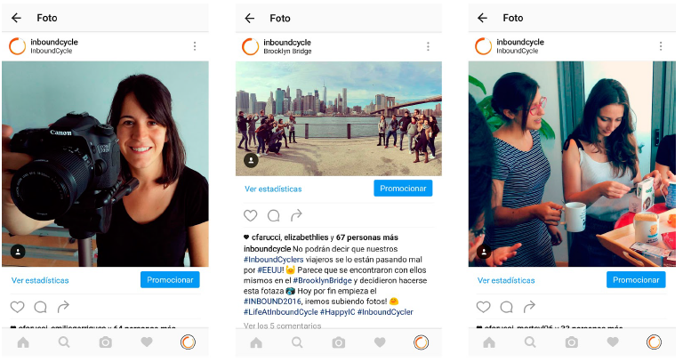 Como utilizar instagram en estrategia de marketing online