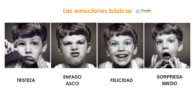 marketing emocional 4 emociones basicas universidad glasgow