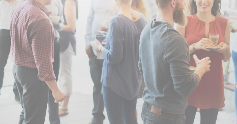 comunicacion espacios para eventos