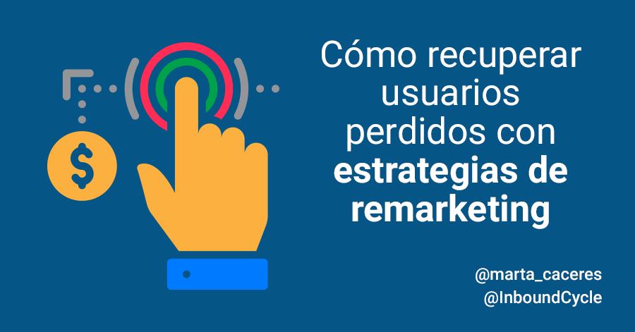 estrategias de remarketing
