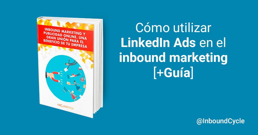 linkedin ads e inbound marketing