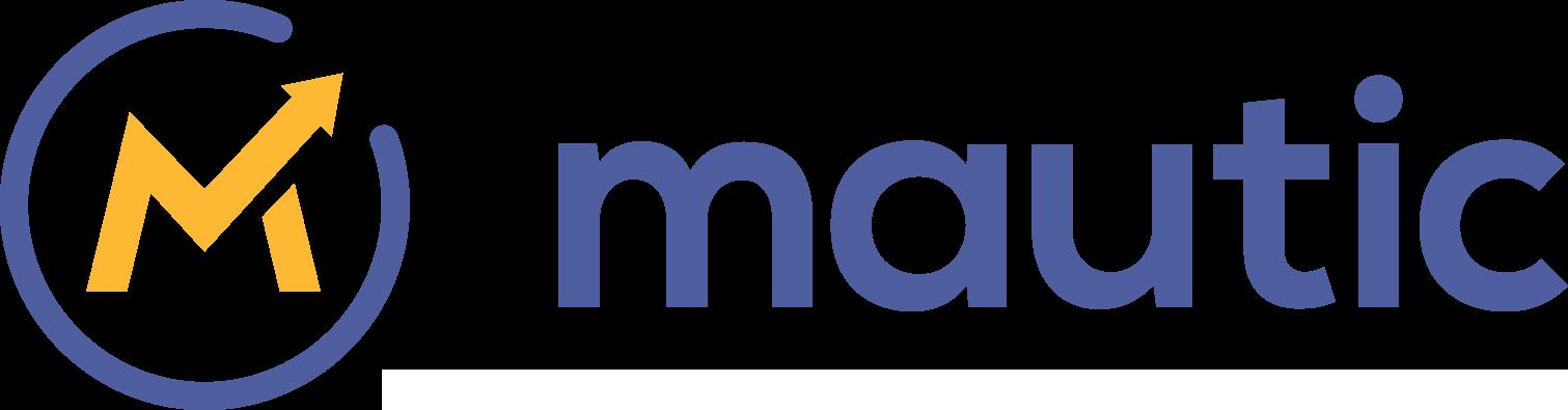 logotipo Mautic